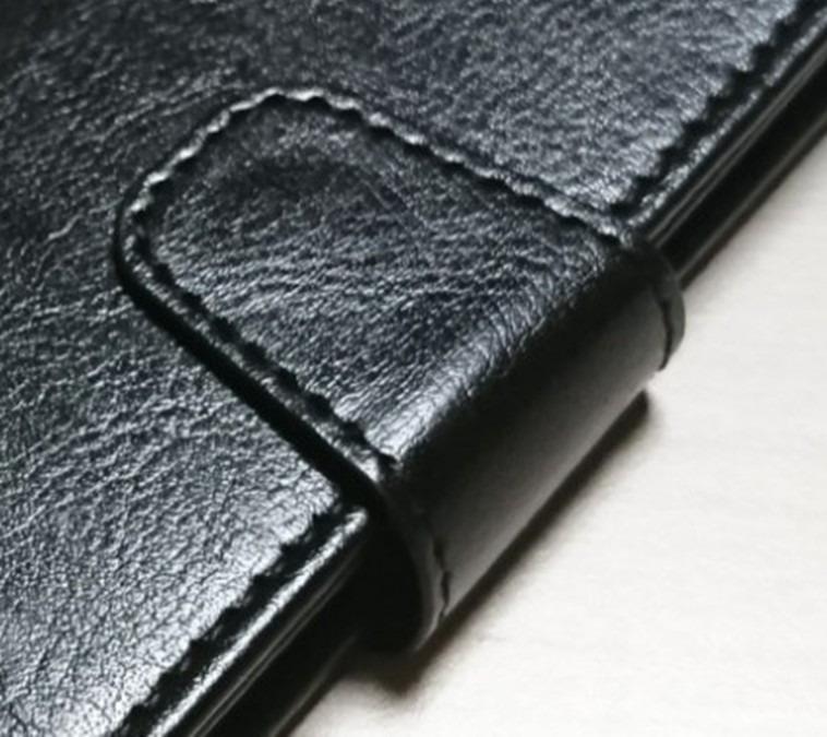 【画期的パスポートケース】留め具問題