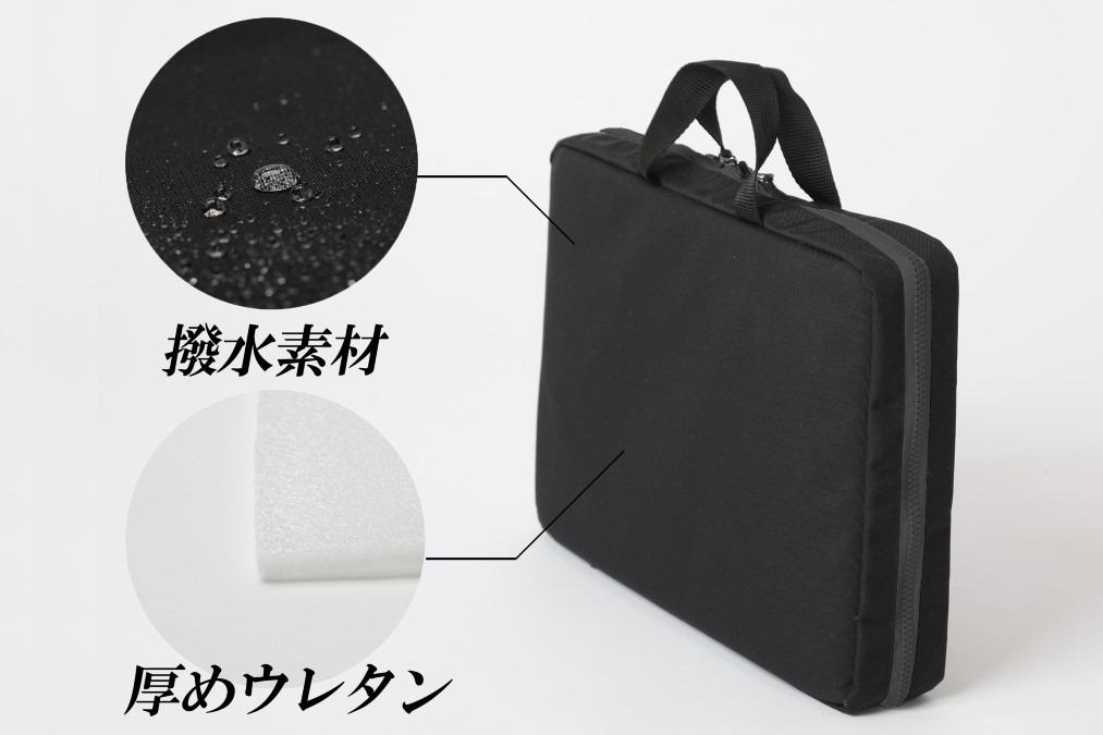スマートテレバッグの開発12