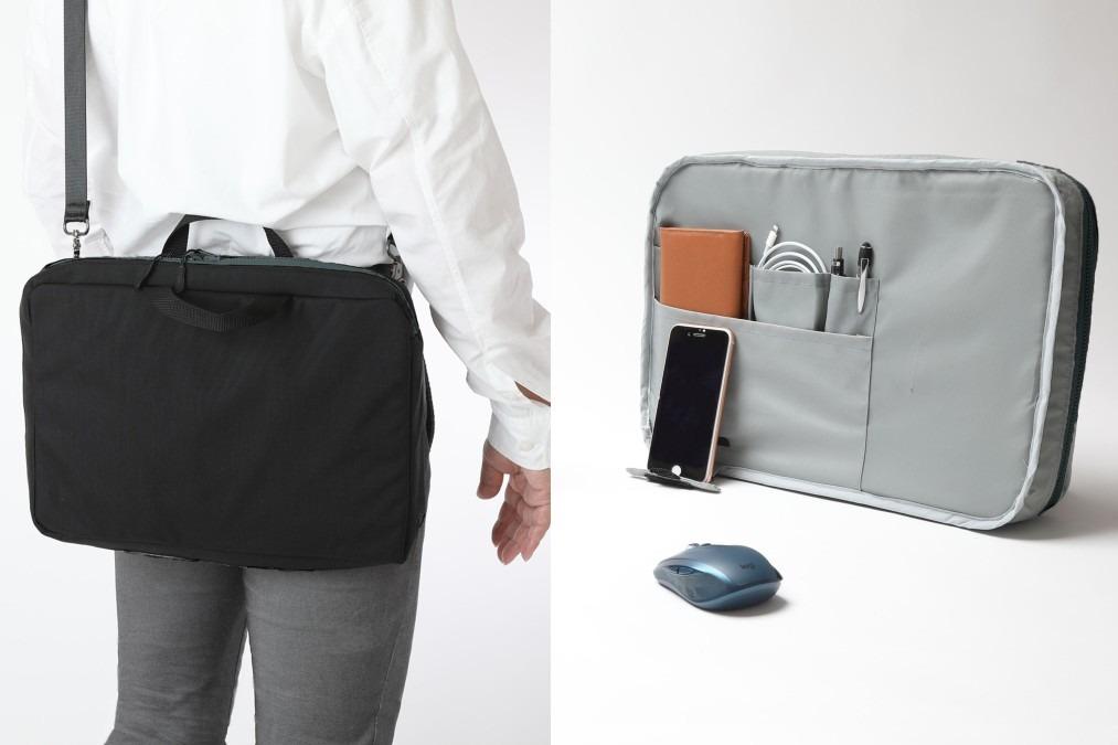 スマートテレバッグの開発15
